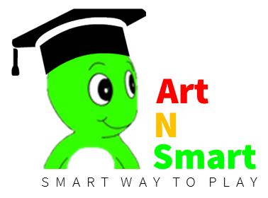 artNsmart -לימודיסק - משחקי מחשב לילדים - משחקים לילדים בגיל הרך
