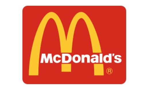 מקדונלדס McDonalds